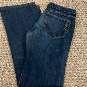 RUEHL 925 Button front jeans